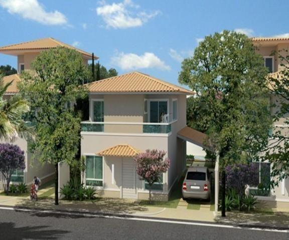 Casa Duplex no Condomínio La Vie Suiça