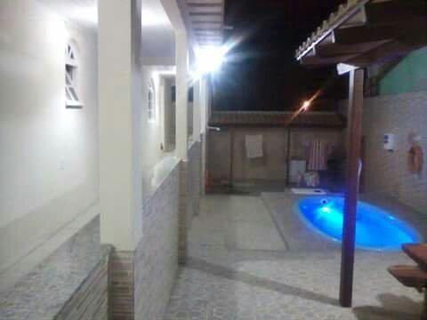 Casa Duplex 5 min da praia