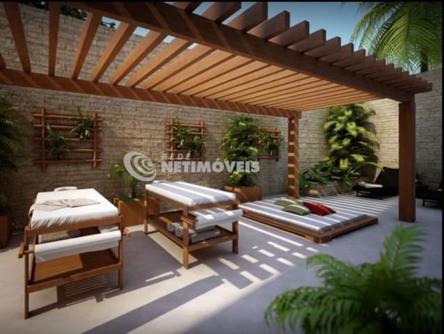 Apartamento à venda com 1 dormitórios em Amaralina, Salvador cod:625664 - Foto 10