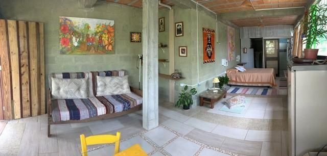 Lindo apartamento anual , mobiliado como esta nas fotos ,de um quarto, em varNorte da Ilha