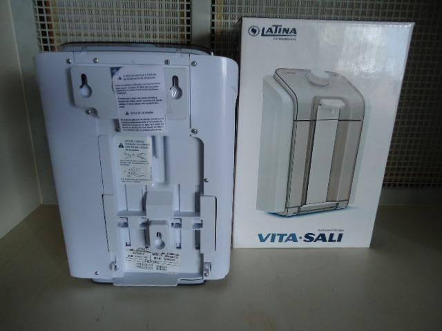 Purificador Filtro Agua Latina Modelo Vita Sali - Foto 5