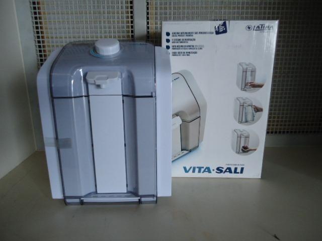 Purificador Filtro Agua Latina Modelo Vita Sali - Foto 3