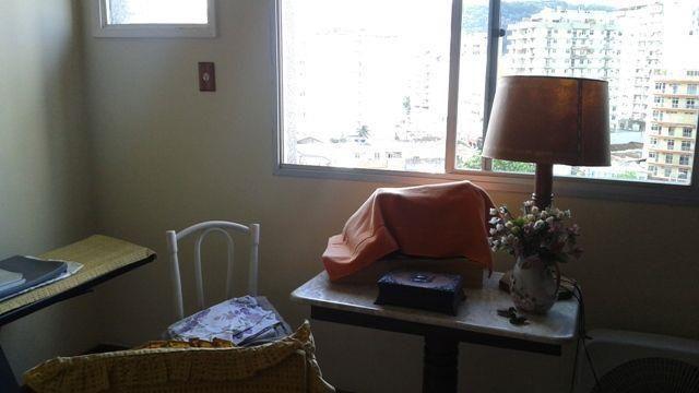 Apartamento à venda com 2 dormitórios em Grajaú, Rio de janeiro cod:MI2CB9217 - Foto 9