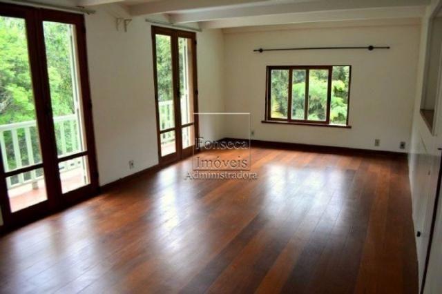 Casa de condomínio à venda com 5 dormitórios em Itaipava, Petrópolis cod:2787 - Foto 5