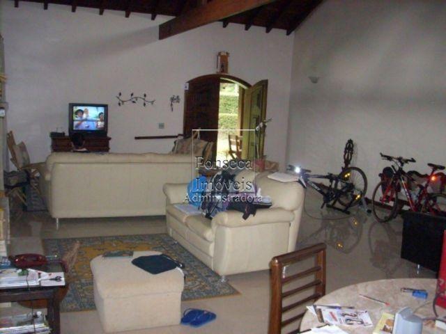 Casa à venda com 4 dormitórios em Itaipava, Petrópolis cod:481 - Foto 2