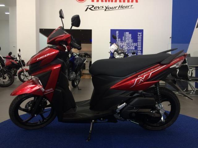 Yamaha NEO 125 UBS 0KM 2020