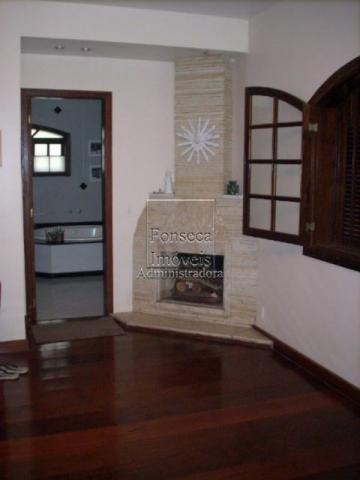 Casa à venda com 4 dormitórios em Itaipava, Petrópolis cod:481 - Foto 8