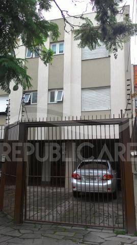 Apartamento à venda com 1 dormitórios em Higienópolis, Porto alegre cod:RP2293
