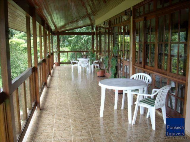 Casa à venda com 4 dormitórios em Cuiabá, Petrópolis cod:393 - Foto 5