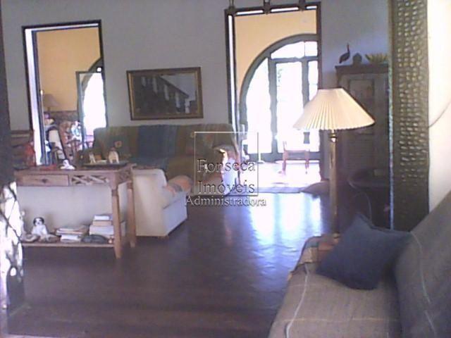Casa à venda com 4 dormitórios em Independência, Petrópolis cod:1312