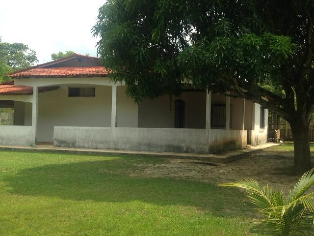 Cód. 016 - Sítio 5.500m², com casa Sede, campo de futebol e poço artesiano - Foto 9