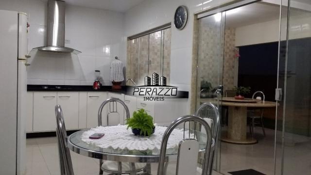 Ampla casa com 3 suítes, em excelente condomínio ( privê) - Foto 10