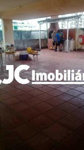 Oportunidade!!!!!! 2 qtos/dep,varanda com 1 vaga (Vila Isabel) - Foto 17
