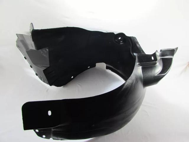 Parabarro Lameiro Gol G5 Dianteiro Esquerdo Original - Foto 3