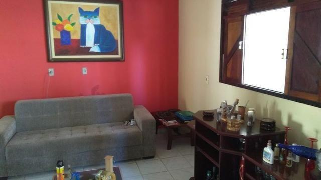 Casa em Cidade Verde Com Piscina, Churrasqueira e Escritório - Foto 3