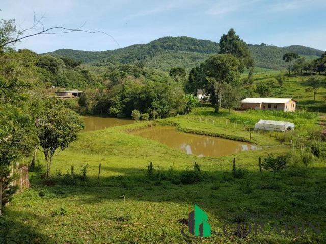 Linda Chácara em Bocaiuva do Sul - Foto 10