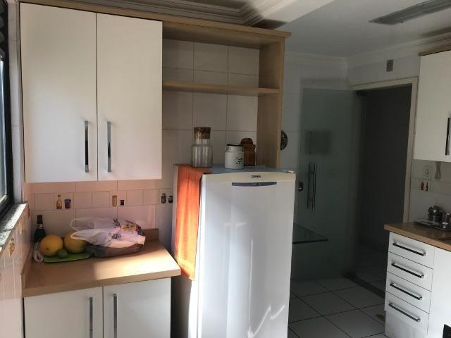 Lindo apartamento no Flamboyant, 2 quartos com 1 suite, próximo a praça** planejados - Foto 7
