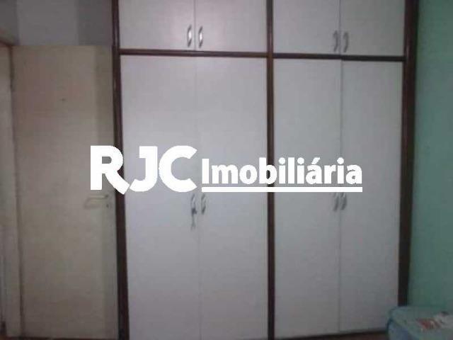 Oportunidade!!!!!! 2 qtos/dep,varanda com 1 vaga (Vila Isabel) - Foto 5
