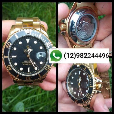 b6fe5756950 Relógio Automático