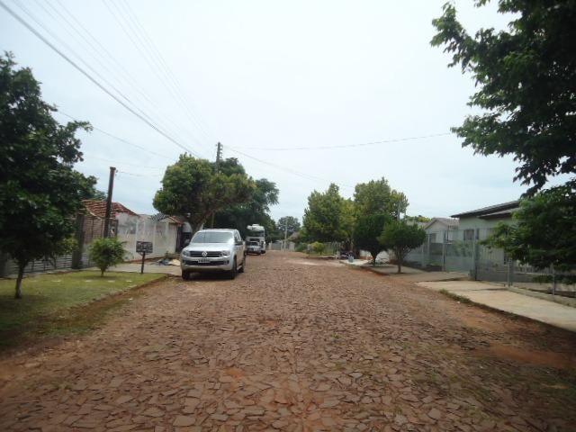 (TE1104) Terreno no Bairro Pillau, Santo Ângelo, RS - Foto 2