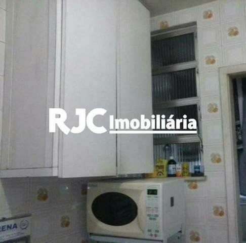 Oportunidade!!!!!! 2 qtos/dep,varanda com 1 vaga (Vila Isabel) - Foto 14