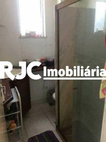 Oportunidade!!!!!! 2 qtos/dep,varanda com 1 vaga (Vila Isabel) - Foto 9