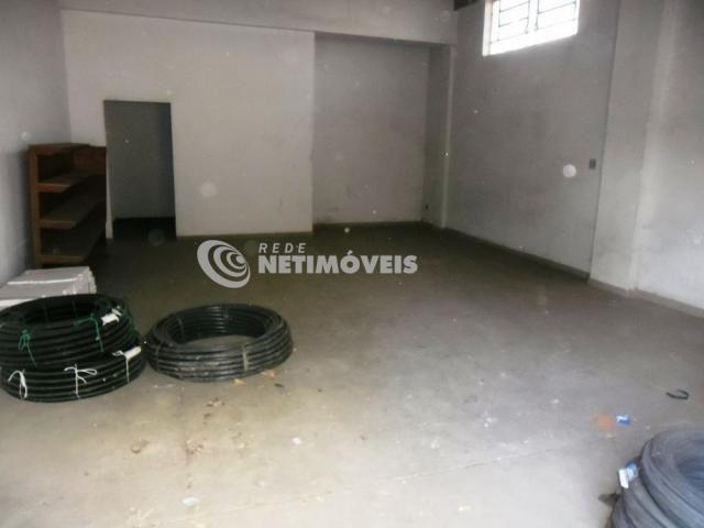 Loja comercial à venda em Nova cachoeirinha, Belo horizonte cod:582999 - Foto 4