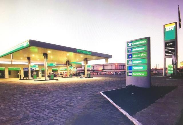 Galpão/depósito/armazém para alugar em Novo esteio, Esteio cod:LCR33789
