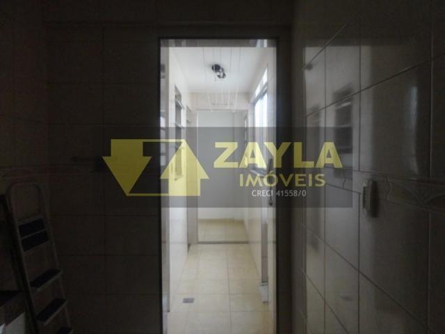 Apartamento a venda em olaria - Foto 9