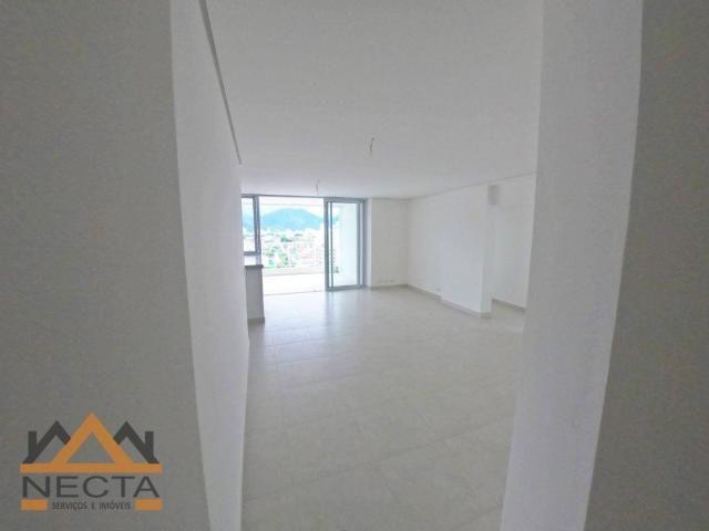 Apartamento com 3 dormitórios à venda, 127 m² por r$ 970.000,00 - indaiá - caraguatatuba/s - Foto 5