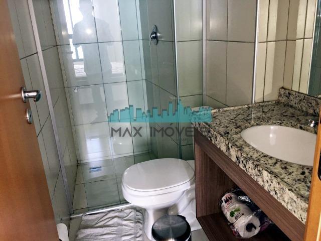 Apartamento em Ponta Negra, excelente oportunidade para investimento - Foto 13