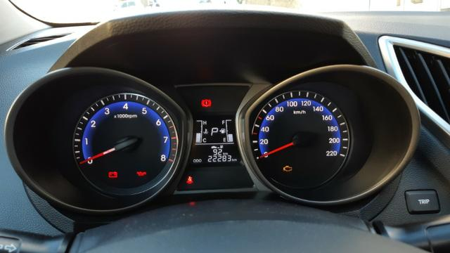 Hyundai Hb-20 S Premium 1.6 Automático 2018 Único Dono Novo - Foto 15