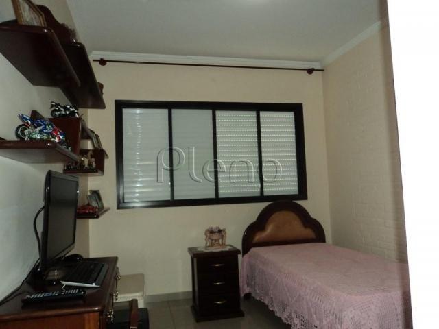 Apartamento à venda com 3 dormitórios em Centro, Campinas cod:AP015491 - Foto 13