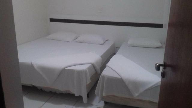 Alugo Apartamento em Porto Seguro pra Temporada - Foto 4