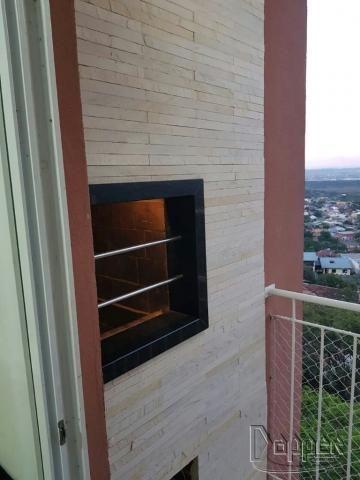 Apartamento à venda com 2 dormitórios em Santo andré, São leopoldo cod:16012 - Foto 6