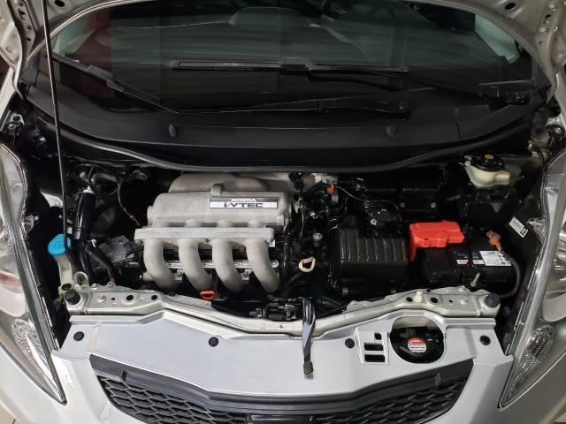 Honda New Fit 1.4 Flex LX 2009 - Único Dono - Foto 6