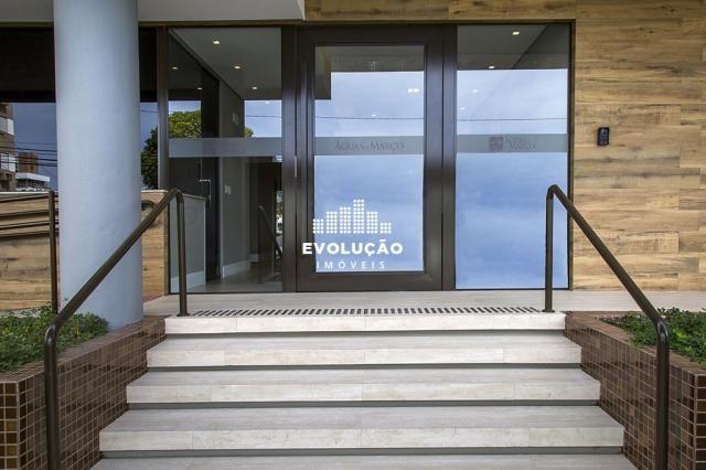 Apartamento à venda com 2 dormitórios em Balneário, Florianópolis cod:8247 - Foto 3