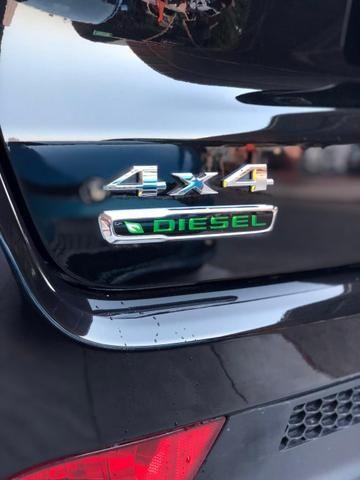 Compass 4x4 Diesel - 2017- Único dono , na garantia de fábrica. Aceito troca, financio - Foto 5