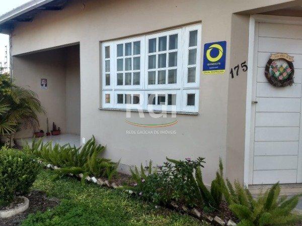 Casa à venda com 2 dormitórios em Rio branco, São leopoldo cod:VR29895 - Foto 9