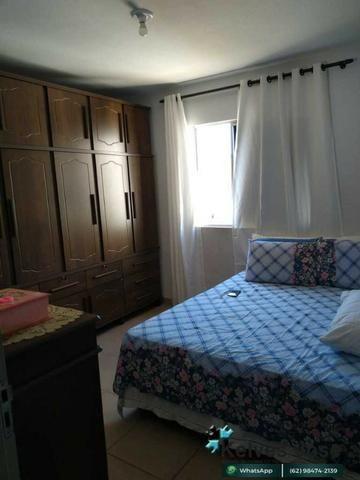 Apartamento de 02 quartos por 90 mil ao lado do Aparecida Shopping - Foto 2