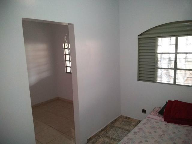 QC 01 Ótima Casa Com 02 Quartos, Oportunidade!!! - Foto 9
