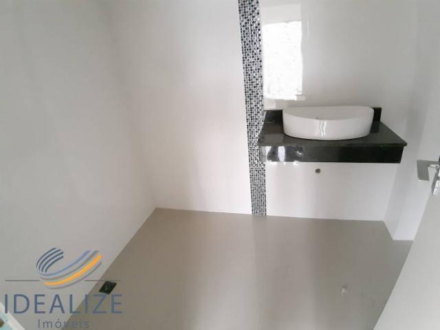 Apartamento à venda com 2 dormitórios em Cidade jardim, São josé dos pinhais cod:2057798 - Foto 9