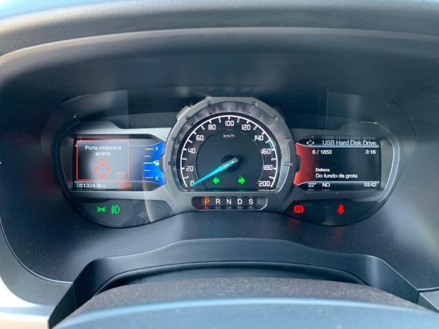 Ford / Ranger Xlt 3.2 Turbo Diesel (200 Cv) 4x4 Completa - Único Dono - Foto 13