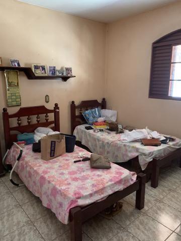 Oportunidade: Casa de 4qt, suite, laje lote 1000 metros no Setor de Mansões de Sobradinho - Foto 7