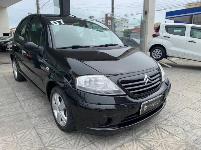 Citroën C3 glx 1.4