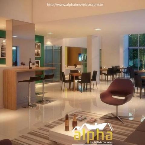 Apartamento no Benfica Alto Padrão - Aquarela 2 Quartos - Entrada Facilitada - Foto 6