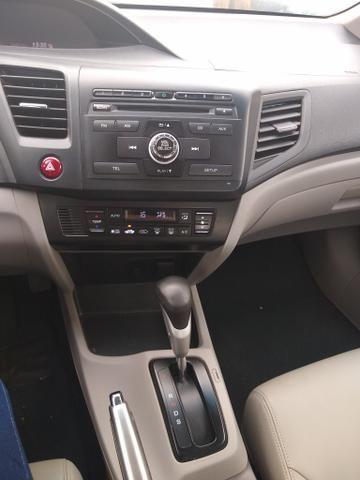 Civic LXR 2.0 Aut. (2016) - Foto 6