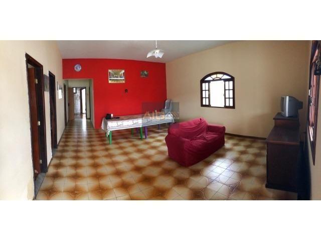Casa 4 Quartos / Ampla Sala / Canelas City - Foto 3