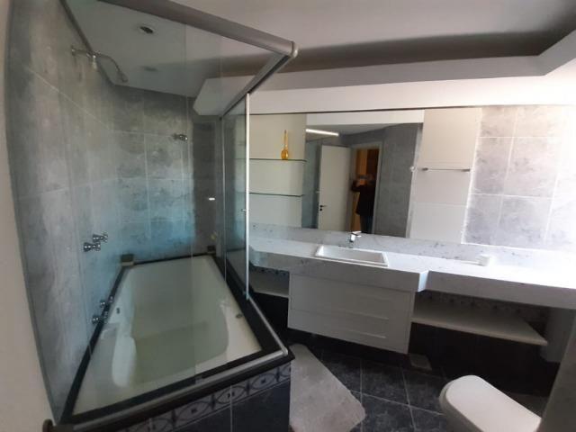 Super Oferta Imóveis Union! Apartamento de alto padrão com 121 m², em São Pelegrino! - Foto 15