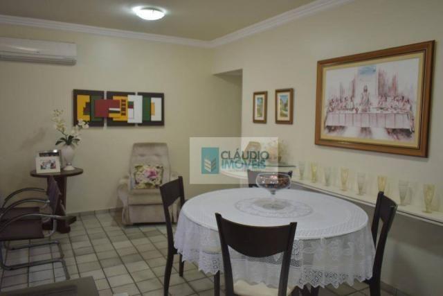 Apartamento com 3 quartos a venda em maceio, jatiuca - Foto 5